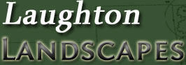 Laughton Landscapes logo